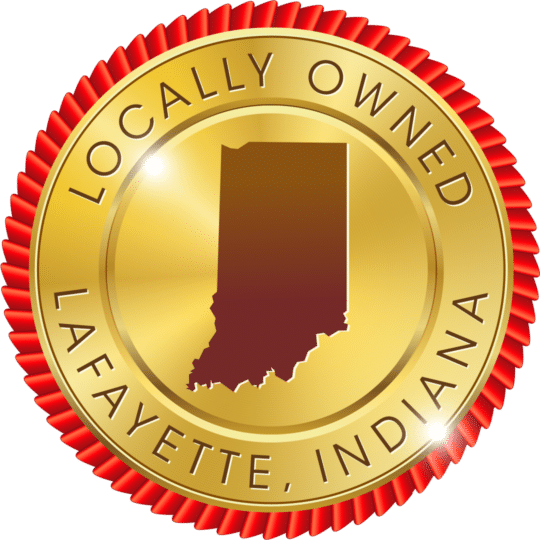 Lawn Care Lafayette Indiana